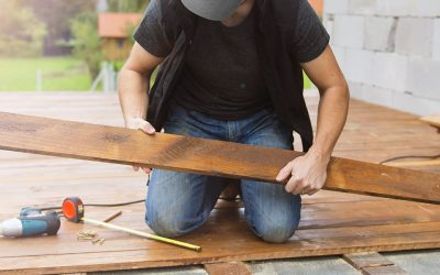 BENEFITS OF ADDING A DECK TO YOUR HOME