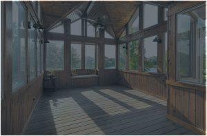 Deck Builder Porch Screen