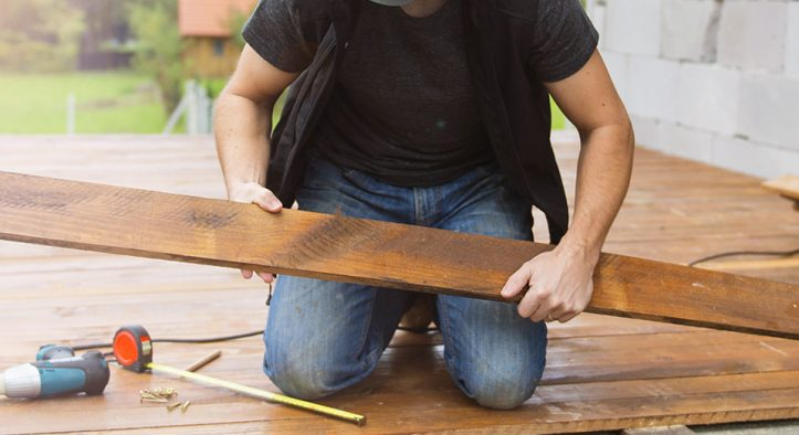 Deck Builder in Blaine MN | Decks and Patios of Blaine