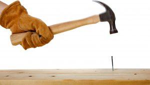 Wood Nailing